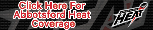 Abbotsford Heat Coverage